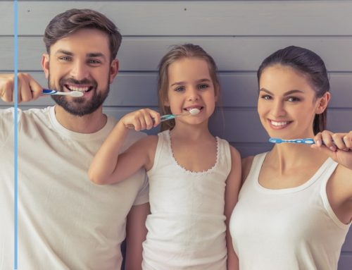 TEST: lavi i denti nel modo corretto?